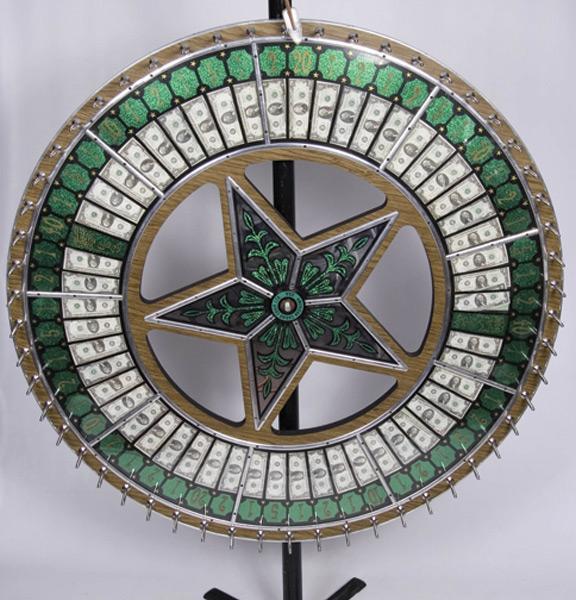 Big Money Wheel United Rent All Omaha