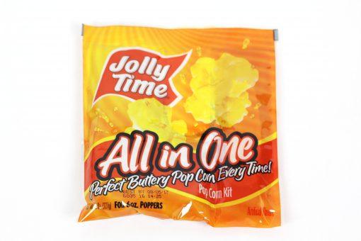 popcorn machine packets