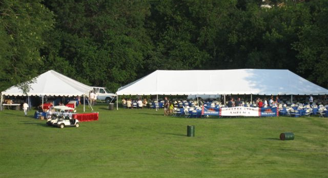 Other Considerations When Planning for a Canopy Tent & Tent Guide | United Rent All - Omaha