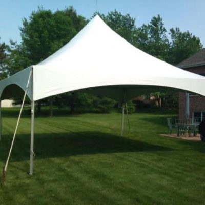 Tent Styles & Tents | United Rent All - Omaha