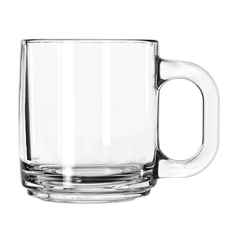 Coffee Mug Glass United Rent All Omaha