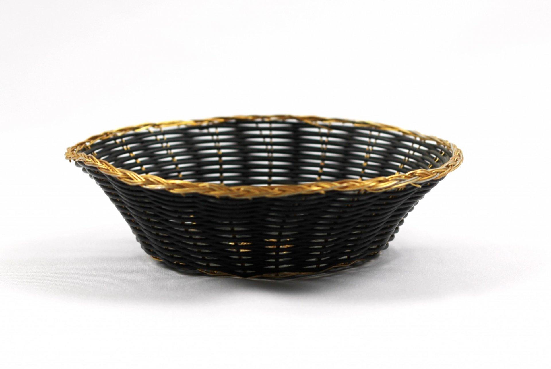 Bread Basket Wicker Woven United Rent All Omaha