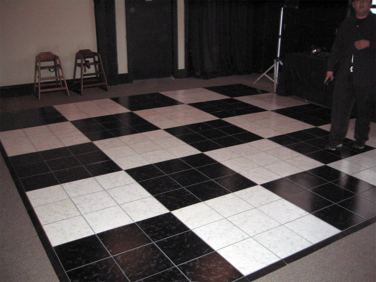 Dance Floor Estimator United Rent All Omaha